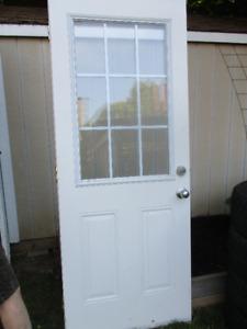 Outside Door (32x80)