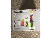 Breville Blend Active Family Blender - As New