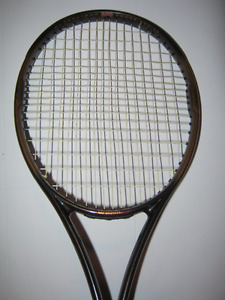 TENNIS- TENNIS RACQUET #2 - WILSON GRAPHITE