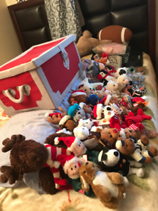 Stuffed Animals/Toys & more