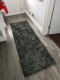 Next thick pike rug runner