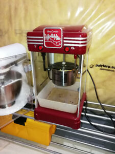 Popcorn Machine, Mini Movie Style Maker