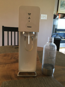 Sodastream machine available for sale