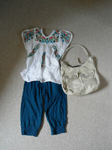 Lot of Brand Name Women's XS/S Clothes - Some Never Worn!