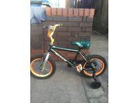 BMX Avigo kids bike