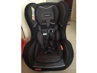 Fisher-price car seat