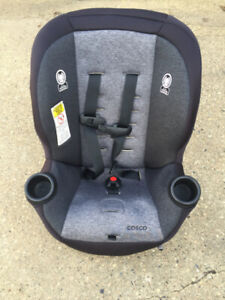 Cosco Apt 50 Convertible Car Seat - Moon Mist (2 available)