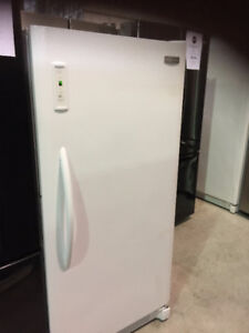 UPRIGHT 17 CU FT FREEZER WHITE FREEZER UPRIGHT FREEZER
