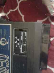 Sony beta hi-fi. Ultra fidelity stereo sound Strathcona County Edmonton Area image 2
