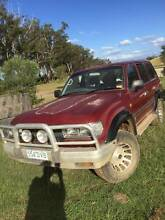 1994 Toyota LandCruiser Wagon Browns Plains Logan Area Preview