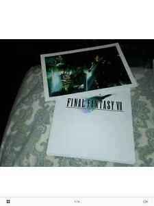 LOOKING FOR Final Fantasy VII (7) Guide