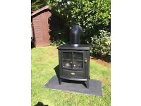 Dimplex BFD20R electric stove