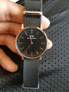 Watch up for Trade with other watches