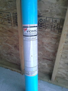 Vicwest Non-Adhesive Underlay