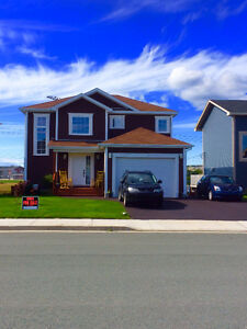 House for Sale ~ Brookfield Plains, St. John's St. John's Newfoundland image 1