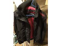 Women's Superdry xs Windcheater Jacket