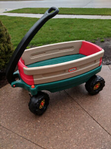 Little Tikes Pull Wagon for Sale