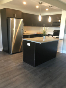 Stoney creek 2 bedroom apartment looking for tenants for may 1st