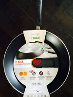 T-Fal Professional Induction Frying Pan - BRAND NEW!