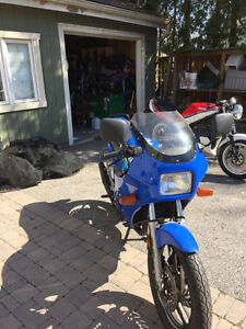1989 RZ350 FOR SALE
