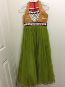 Gorgeous party wear dress(Brand New)