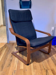 Ikea Poang chair - excellent condition!