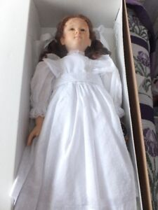 DOWNSIZING A DOLL COLLECTION (OVER 30 YEARS)