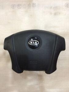 KIA SPORTAGE DRIVER WHEEL AIRBAG 2005-2010