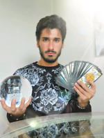 ⭐Psychic & Spiritualist Valentino 20 Years EXP Special 25$⭐
