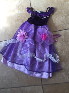 Girls Costumes - Size 4 through 8
