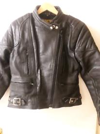 Sportex motorcycle jacket