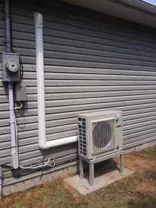 FOR ALL YOUR HEATING/COOLING AND VENTILATION  NEEDS! St. John's Newfoundland image 2