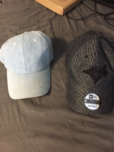 *GREAT CONDITION* BLUE JAYS HATS/ CAPS / SNAP BACKS