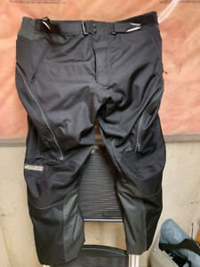 Joe Rocket insulated motorcycle riding pants - 3XL