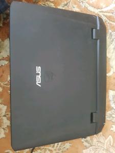 (URGENT) Asus rog g75vw (i7) Nvidia