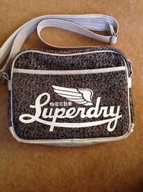 Genuine Superdry bag