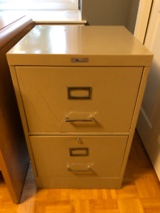 Filing Cabinet, small