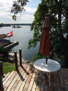 Summer cottage rental - $1200 per week
