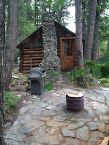 Cabin for rent on Monroe lake