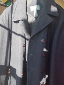 Men's Winter Coat for Sale!
