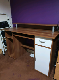 Computer desk rgb