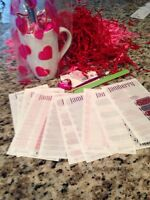 Jamberry Valentine Gifts