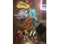 Bundle of 3-6 years including lovely Snow White dress