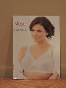 BRAND NEW Magic Lift Glamorise Bra