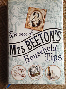 The Best of Mrs. Beeton's Household Tips