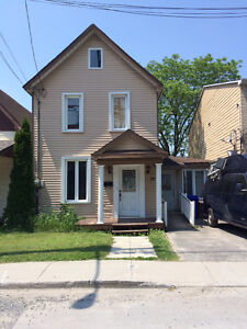 Available Oct. 1st - House for rent downtown Hull