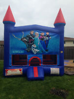 2for1 Bouncers,BIRTHDAY PARTIES,Rent August 1, August 2 FREE