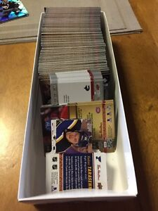 Tim Hortons Hockey Cards 2015/16 Collection