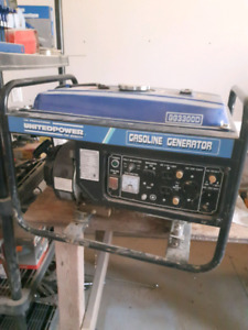 Generator 3000 w