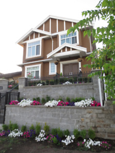 Two-bedroom suite in a 5-yr old house (Vancouver SE) - $1650/mo